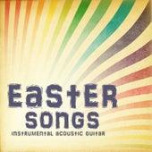 Easter Songs - Instrumental Acoustic Guitar by Mark Magnuson