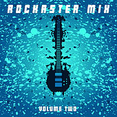 Rockaster Mix, Vol. 2 by Various Artists