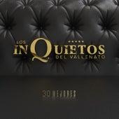 30 Mejores de Los inquietos del vallenato