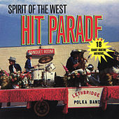 Hit Parade by Spirit of the West