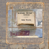 Bee Hives von Broken Social Scene