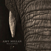Masters Of The Burial di Amy Millan