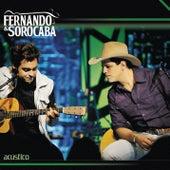 Acústico de Fernando & Sorocaba