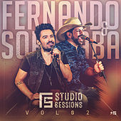 Studio Sessions, Vol. 2 de Fernando & Sorocaba