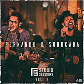 Studio Sessions, Vol. 1 de Fernando & Sorocaba
