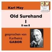 Old Surehand I (8 von 8) von Karl May
