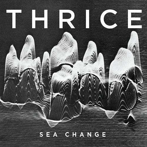 Sea Change von Thrice