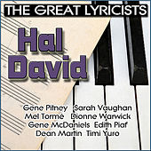 The Great Lyricists - Hal David by Various Artists