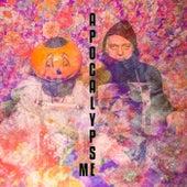 Apocalypse Me by Buck Gooter