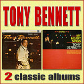 Long Ago and Far Away / My Heart Sings de Tony Bennett