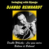 Swinging with Django von Django Reinhardt