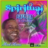 Spiritual Aspects of the Hunter by Mark Harris