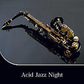Acid Jazz Night de Various Artists