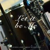 Let it be Me by Herb Alpert &