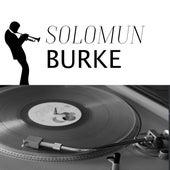 Soul Planet de Solomon Burke