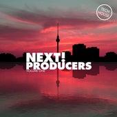 Next! Producers, Vol. 1 - Tech House de Various Artists