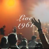 Live 1961 by Judy Garland