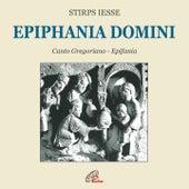 Epiphania domini (Canto gregoriano) by Enrico de Capitani Stirps Iesse