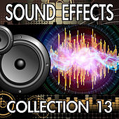 Sound Effects Collection, Vol. 13 by Finnolia Sound Effects