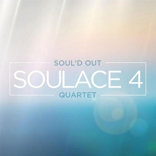 Soulace 4 by Soul'd Out Quartet