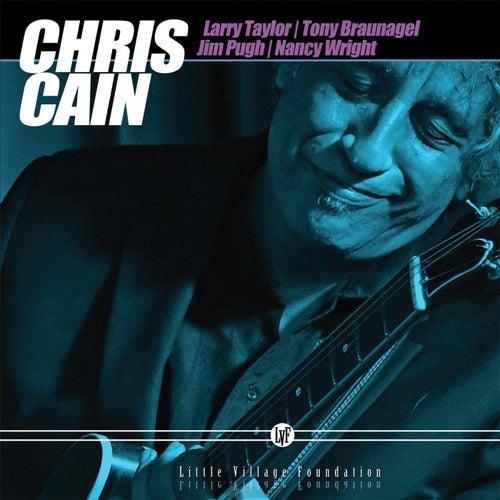 Chris Cain by Chris Cain