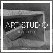 Art Studio, Vol. 1 - Tech House von Various Artists