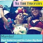 Mambo! de Raúl Gutiérrez