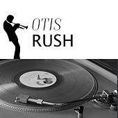 I´m Satisfied von Otis Rush