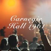 Carnegie Hall 1961 by Judy Garland
