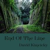 End of the Line de David Kuncicky