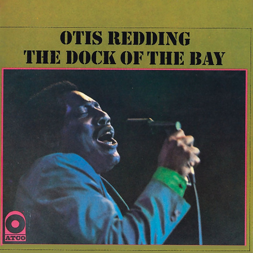 The Dock Of The Bay de Otis Redding