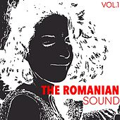 The Romanian Sound, Vol. 1 - Great Selection of Minimal House de Various Artists