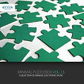 Minimal Puzzlebox, Vol. 13 - A Selection of Minimal Electronic Music by Various Artists