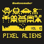 Pixel Aliens, Vol. 10 de Various Artists