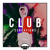 Club Sensations, Vol. 1 by Various Artists