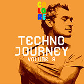 Techno Journey, Vol. 8 di Various Artists