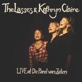 Live at De Parel Van Zuilen by The Lasses