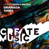 Granada + Times by Danilo Ercole