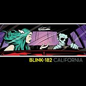California (Deluxe Edition) di blink-182