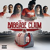 Mozzy Records Presents: Baggage Claim von Various Artists