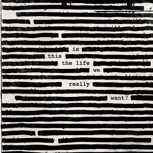 Déjà Vu by Roger Waters