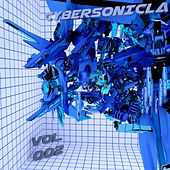 CyberSonicLA, Vol. 2 by Various Artists