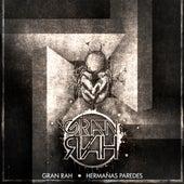 Hermanas Paredes by Gran Rah