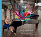 À la manière de... by Various Artists