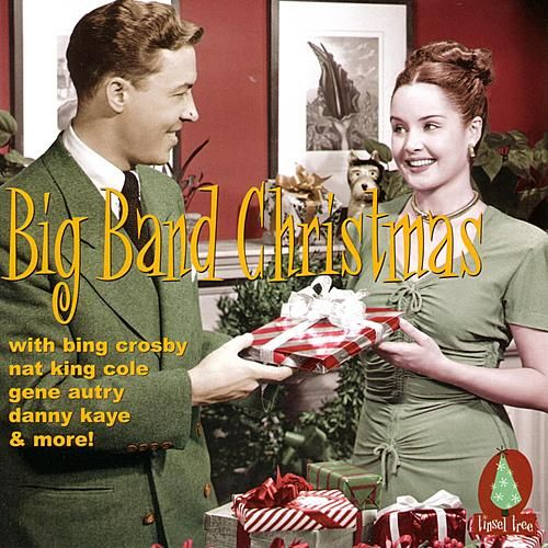 Big Band Christmas (Lifestyles) by Various Artists