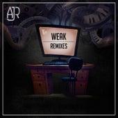 Weak Remixes by AJR