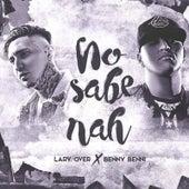 No Sabe Nah (feat. Lary Over) von Benny Benni