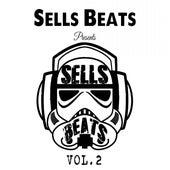 Sellsbeats Worldwide, Vol. 2 (Instrumentals) de Sells Beats