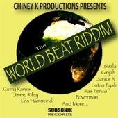 World Beat Riddim by Various Artists