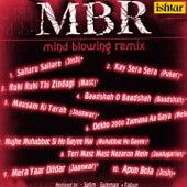 MBR Mind Blowing Remix (Remix Version) by Various Artists